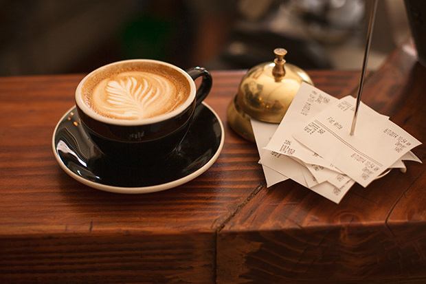 Kahvikuppi ja maksaterveys